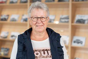 Anet Hillermann - Büro - Buchhaltung