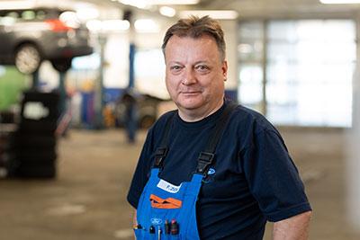 Frank Zich