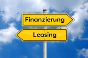 Finanzierung-Leasing